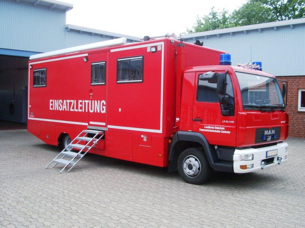 ELW 2  Landkreis Osterholz