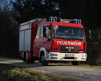 LF 8 Worphausen